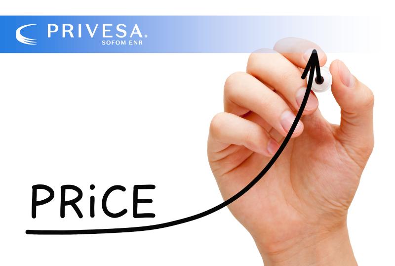 Las UDIS son unidades de valor que establece el Banco de México (Banxico) basadas en el incremento de los precios.