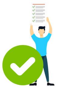El buró de crédito es una entidad privada encargada de generar informes sobre el historial de crédito de personas y empresas.