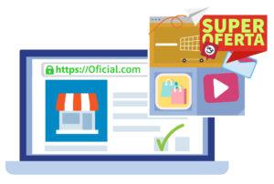 Durante la temporada de ofertas se incrementan nuestros gastos y las transacciones bancarias por diversas compras que realizamos.