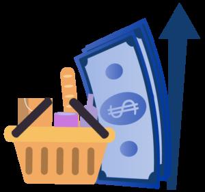 Laoferta y demandade un producto son las fuerzas que originan el funcionamiento de las economías de mercado.
