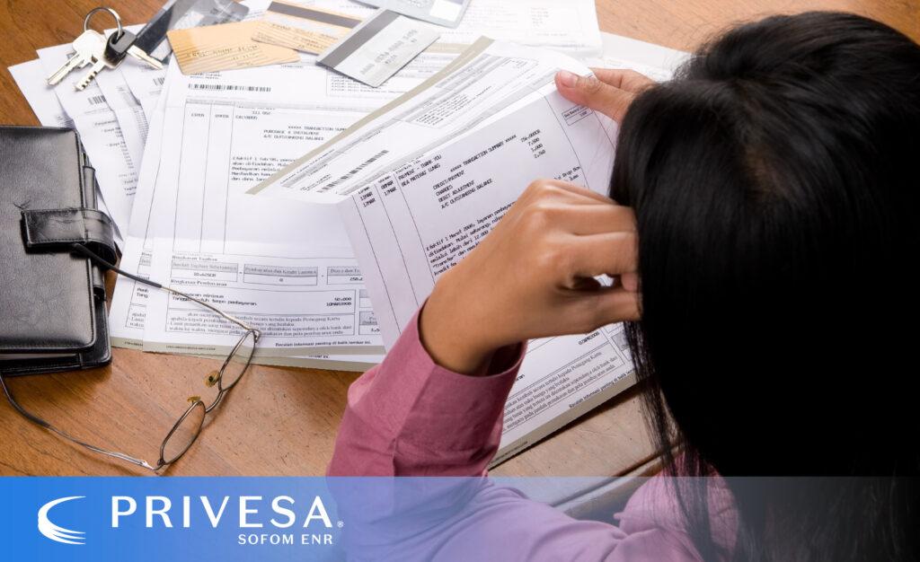 Si tienes algún crédito seguramente has recibido tu estado de cuenta por parte de tu institución financiera, debes conocerlo bien.